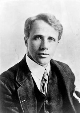 Classic Poetry; 3 Books by Robert Frost in a Single File