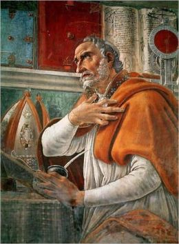 The Letters of St. Augustine