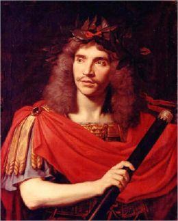 Don Juan ou Le Festin de Pierre