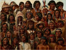 The Myth of Hiawatha and Other Oral Legends, Mythollgic and Allegoric of the North American Indians (1856)