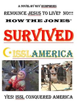 Surviving Islamerica
