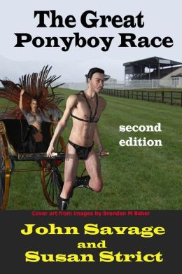 The Great Ponyboy Race