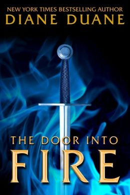 The Door Into Fire