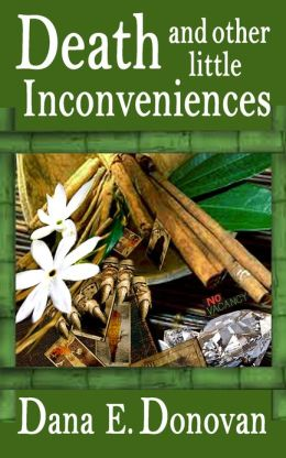 Death & Other Little Inconveniences