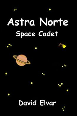 Astra Norte: Space Cadet: Log entry 1
