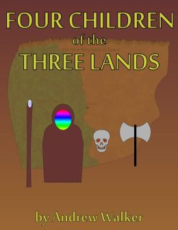 Four Children Of The Three Lands