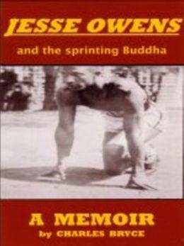 Jesse Owens And The Sprinting Buddha
