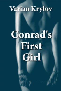 Conrad's First Girl