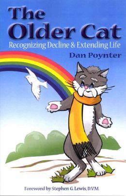 The Older Cat: Recognizing Decline & Extending Life