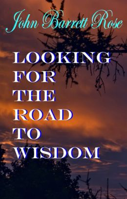 Looking For The Road To Wisdom