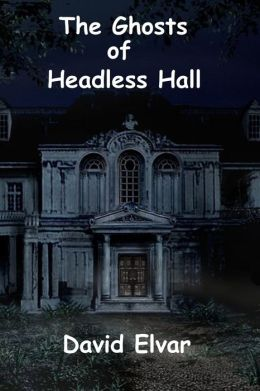 The Ghosts of Headless Hall (BratReads)