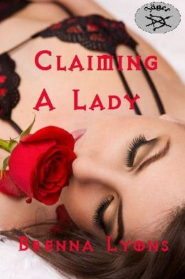Claiming A Lady