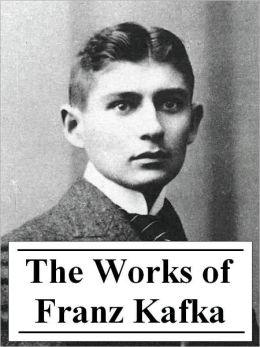 The Works of Franz Kafka