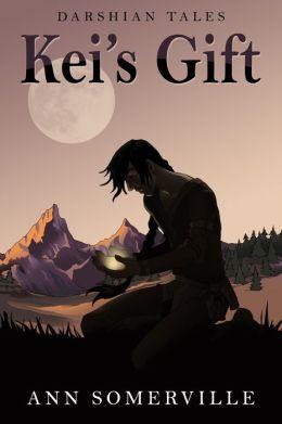 Kei's Gift (Darshian Tales #1)