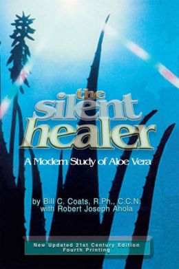 The Silent Healer: A Modern Study of Aloe Vera