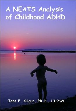 A NEATS Analysis of Childhood Attention Deficit Hyperactivity Disorder (ADHD)