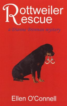 Rottweiler Rescue: a mystery for dog lovers