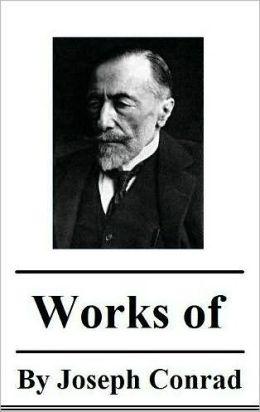 The Works of Joseph Conrad