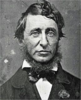 Thoreau: 5 books and 4 essays