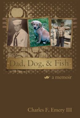 Dad, Dog & Fish
