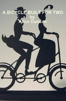 A Bicycle Built for Two Meet (Me at the Fair Series #1)