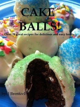 Cakeballs!