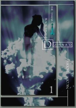 Djinnx'd (The Tamar Black Saga #1)