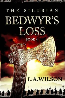 The Silurian, Book Six: Bedwyr's Loss
