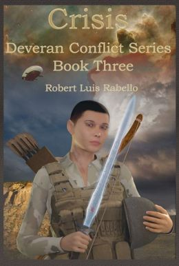 Crisis: Deveran Conflict Series Book III