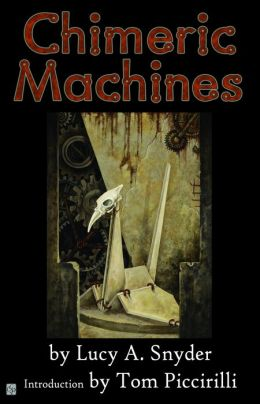 Chimeric Machines