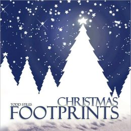 Christmas Footprints