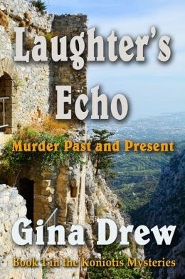 Laughter's Echo (Espionage Thriller / Mystery / Historical)
