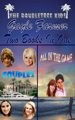 COUPLES: All In The Game: Two Books In One