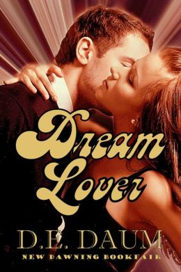 Dreams (Paranormal erotic romance)