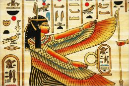Ancient Egyptian Legends