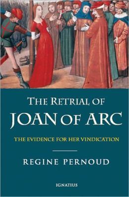 Retrial of Joan of Arc