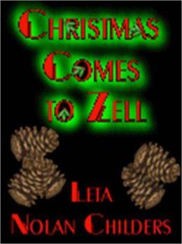 Christmas Comes To Zell