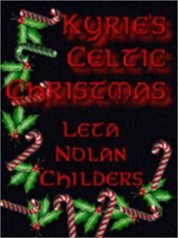 Kyrie's Celtic Christmas