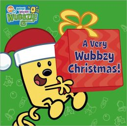 A Very Wubbzy Christmas