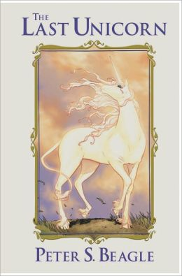 The Last Unicorn (Graphic Novel)
