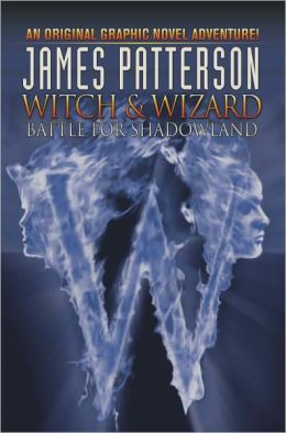 Witch and Wizard: Battle for Shadowland