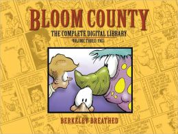 Bloom County Digital Library Volume 3