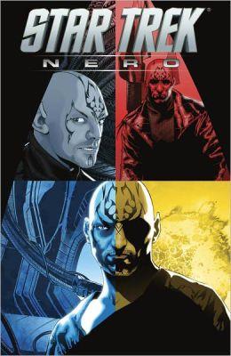 Star Trek: Nero