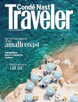Condé Naste Traveler