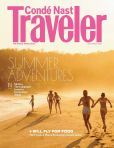 Book Cover Image. Title: Conde Nast Traveler, Author: Conde Nast