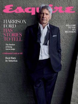 Esquire - US edition