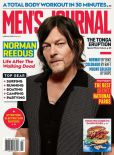 Book Cover Image. Title: Men's Journal, Author: Wenner