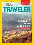 Book Cover Image. Title: National Geographic Traveler, Author: National Geographic