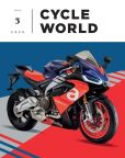 Book Cover Image. Title: Cycle World, Author: Bonnier