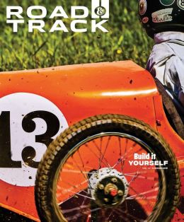 Road & Track - Hearst